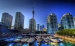Portul din Toronto
