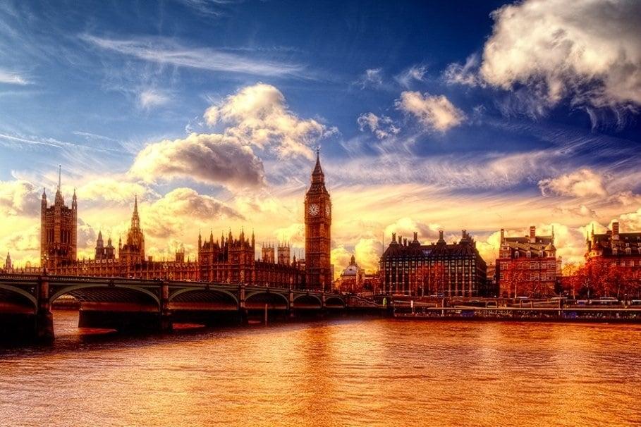Big Ben, cel mai renumit ceas din lume