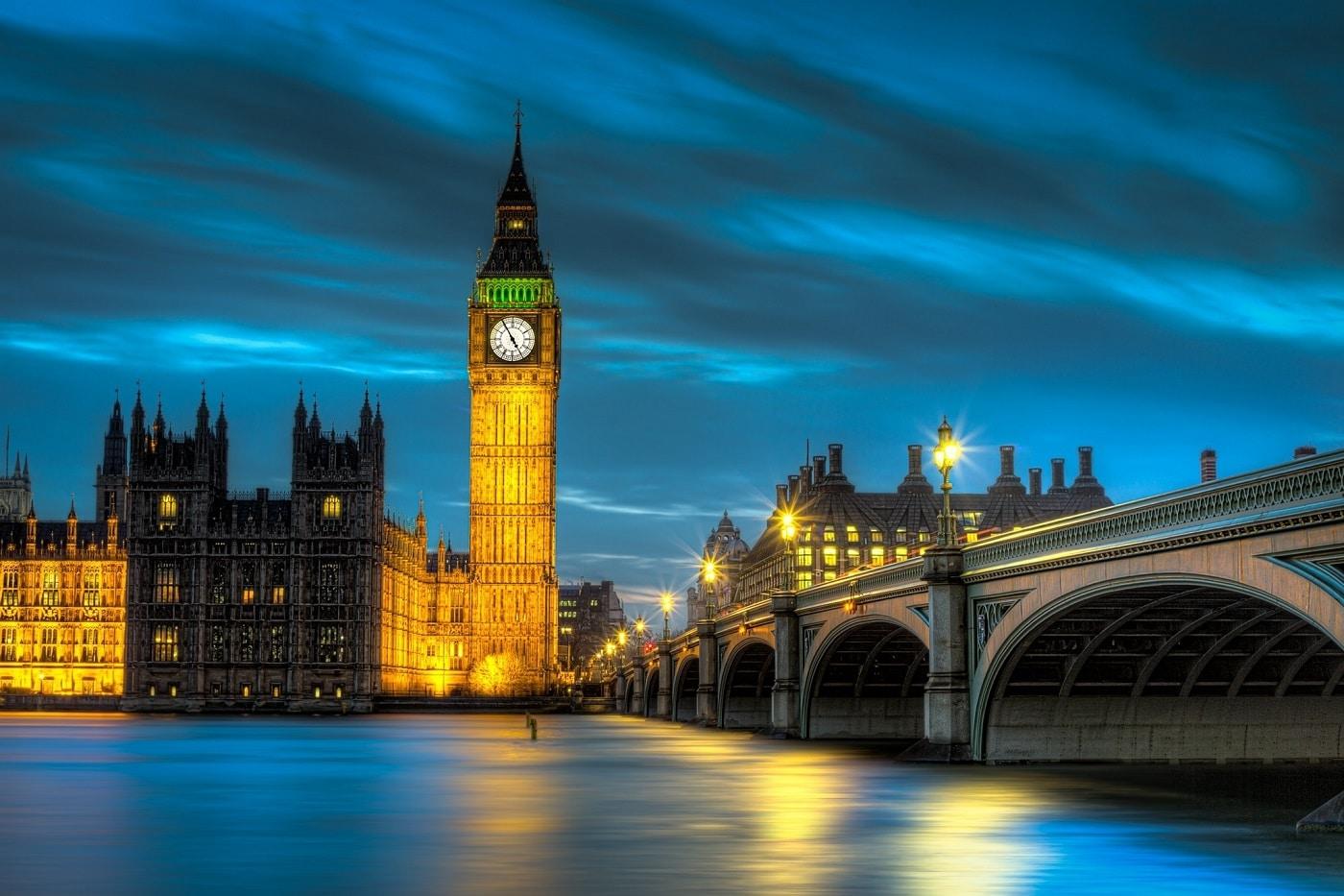 Big Ben, structura fără de care Londra nu ar mai fi aceeași