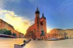 Biserica Sfânta Maria, Cracovia