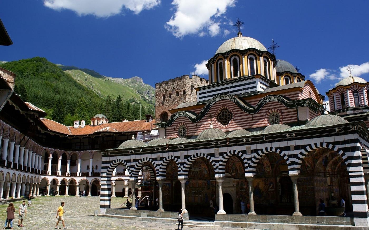 Biserica principală