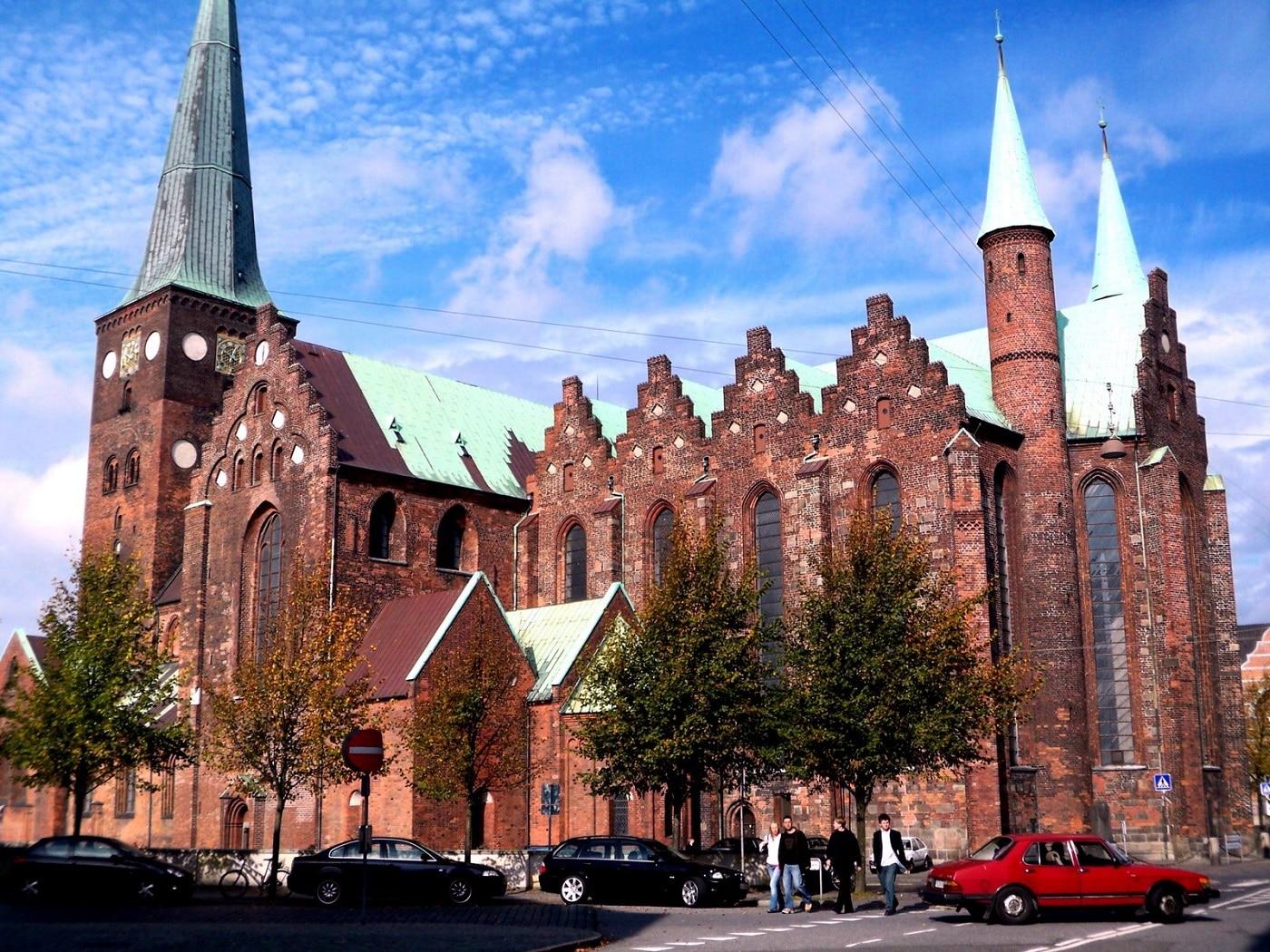 Catedrala din Arhus