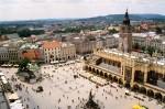 Cracovia, Orașul Vechi
