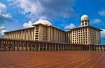 Moscheea Istiqlal, Jakarta