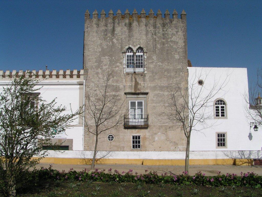 Palatul Ducilor