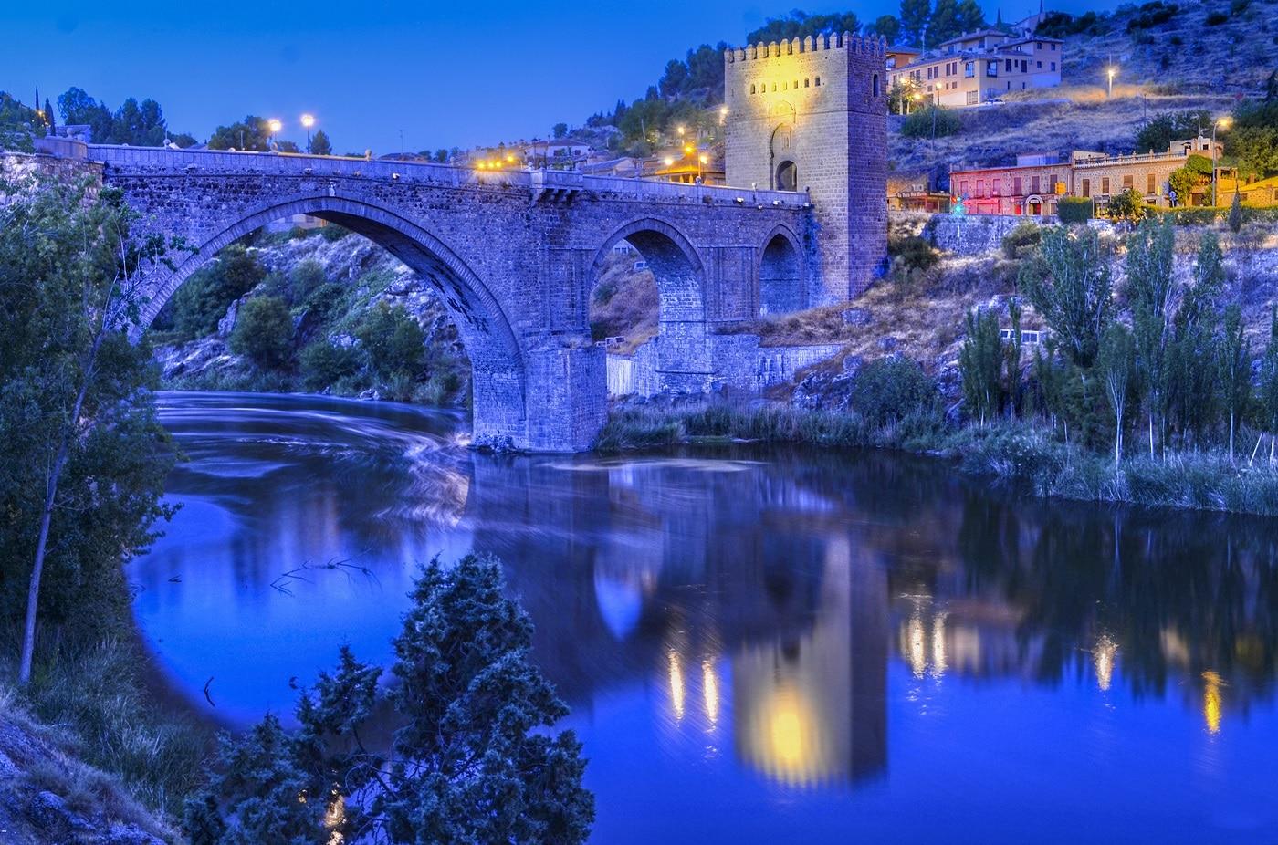 Podul San Martin