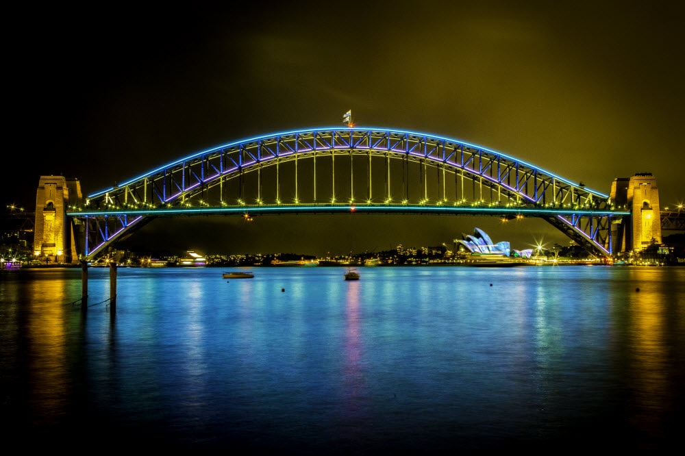 Podul din Sydney