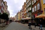 Strada Lungă, cea mai populară în oraș