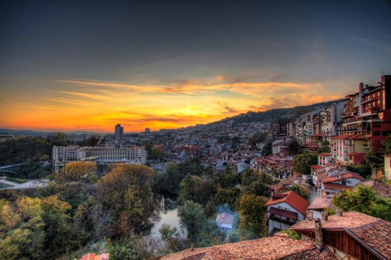 Veliko Tarnovo, o destinație de vacanță relaxantă