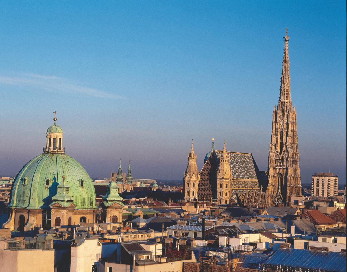 Catedrala Sfântul Ștefan, un punct de reper în Viena