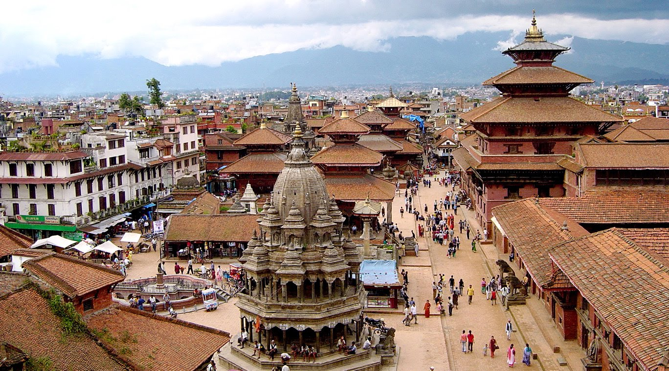 Durbar Square, locul unde se regăsesc zeci de temple interesante
