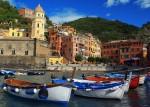 Metropola este și astăzi un important port al Italiei