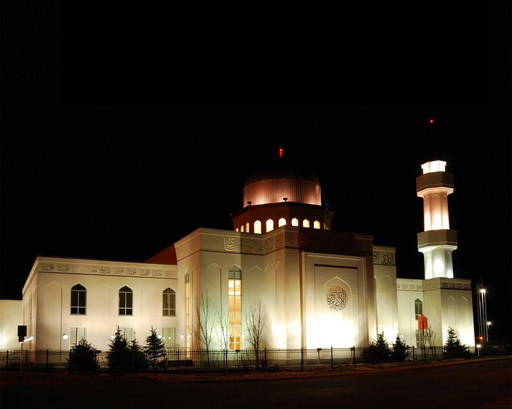 Moscheea Baitun Nur
