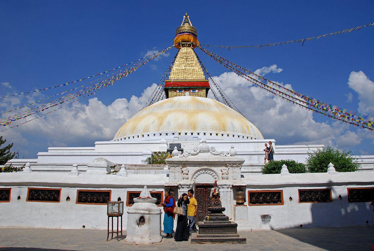 Stupa lui Buddha