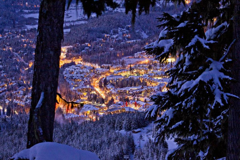 Whistler Resort, Canada
