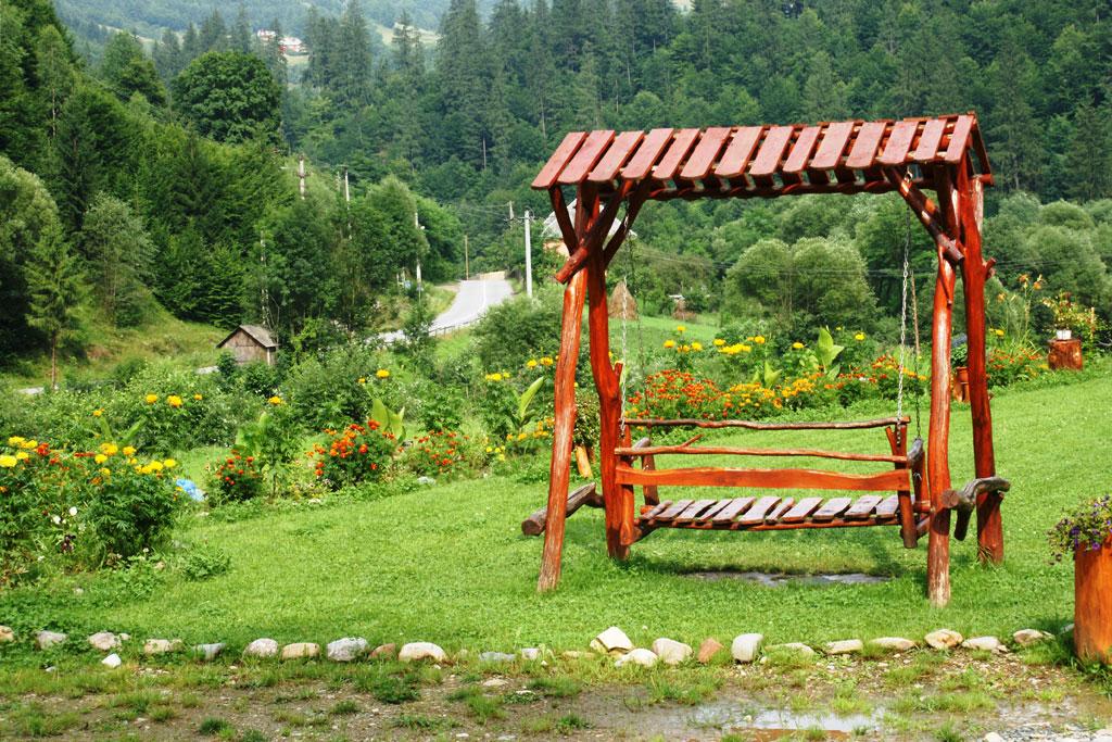 În Valea Arieşului există o mulţime de locuri pitoreşti