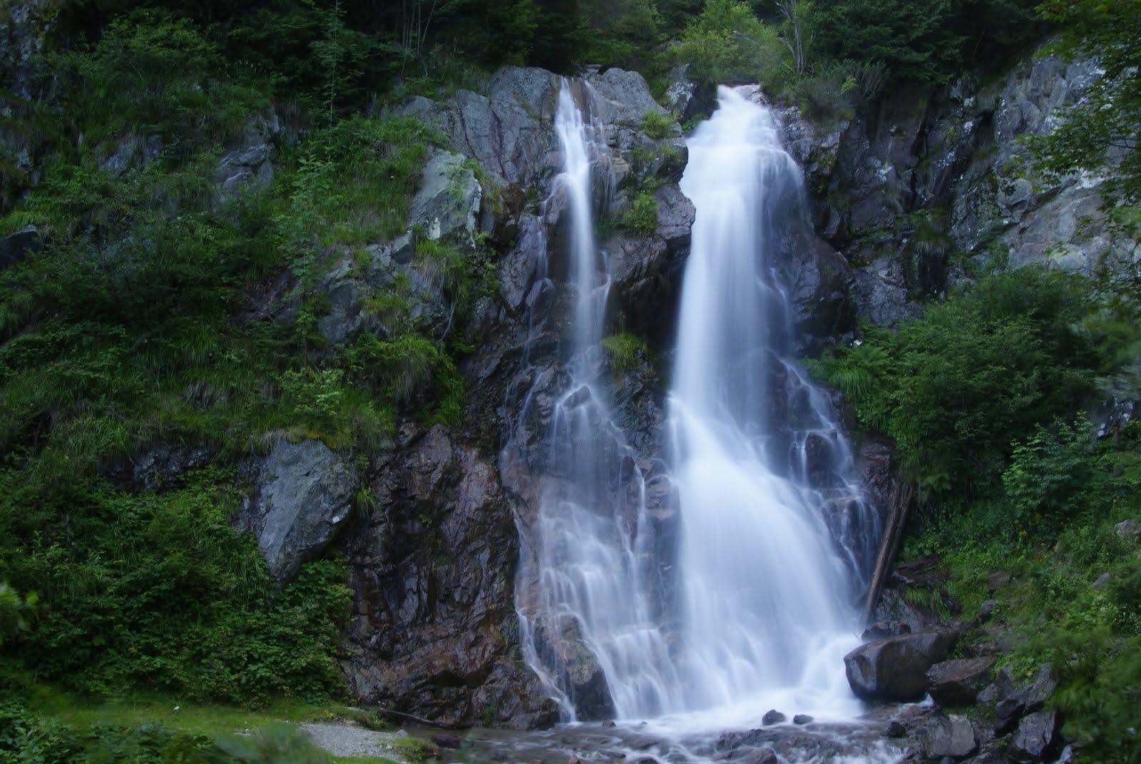 Cascada Vârciorog, Valea Arieşului