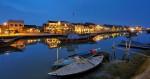 Hoi An mai are şi astăzi statutul de oraş-port