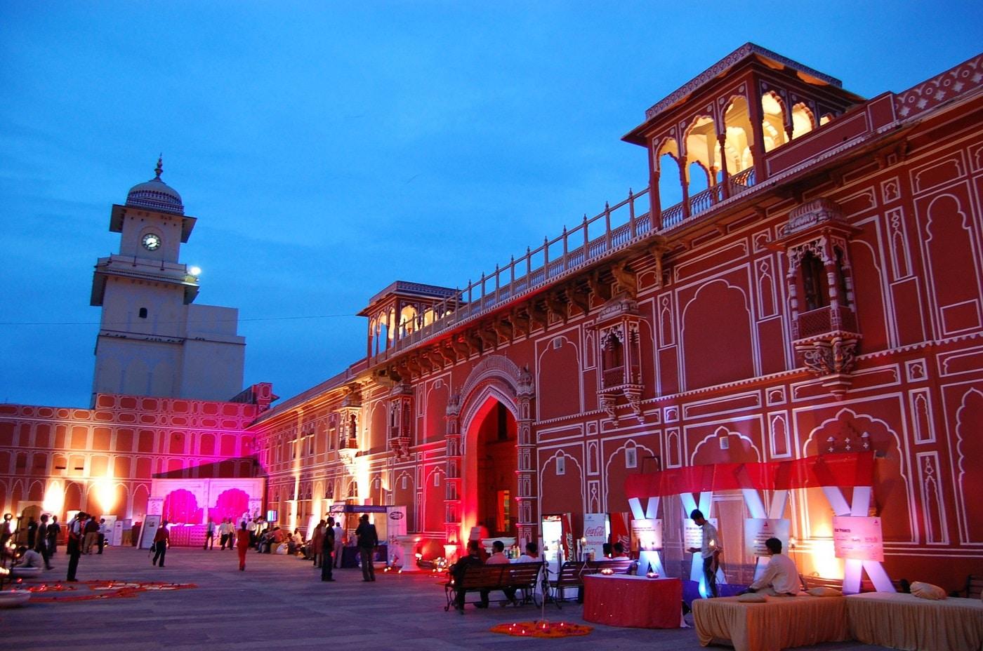 Jaipur, un oraş splendid