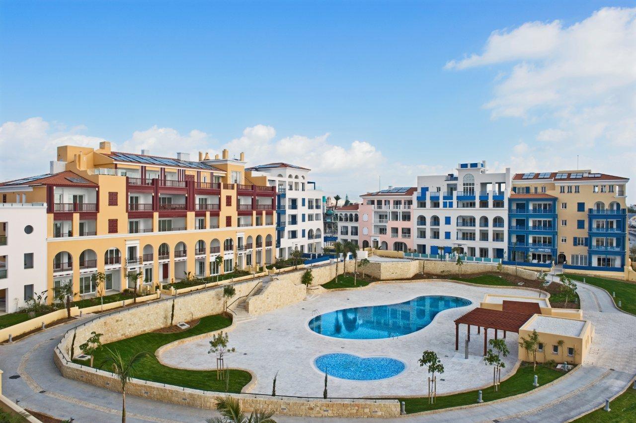 Limassol Marina, un complex special destinat relaxării turiştilor