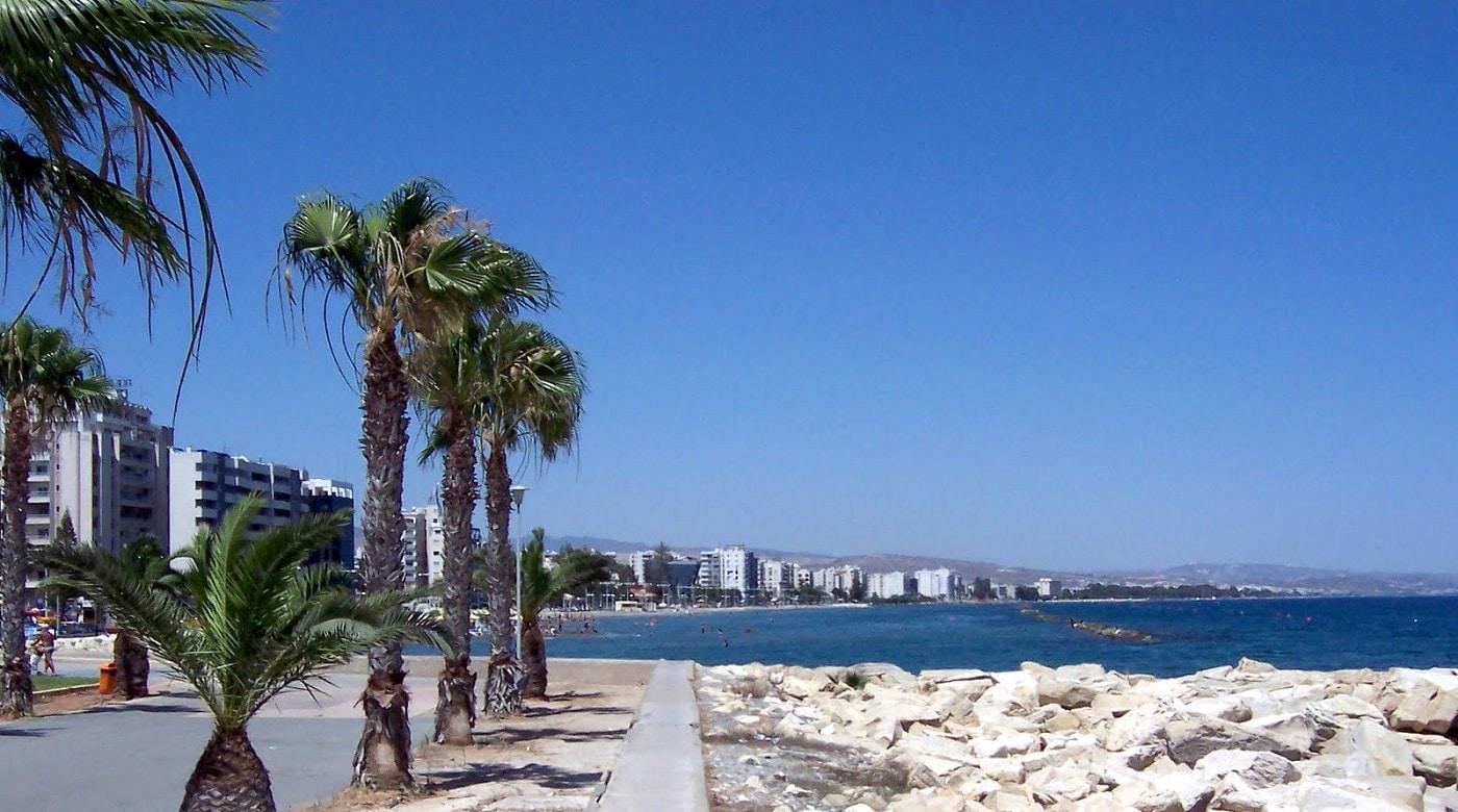 Limassol, o destinaţie de vacanţă superbă!