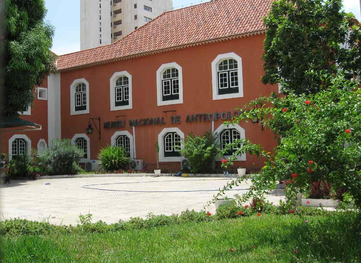 Muzeul Naţional de Antropologie
