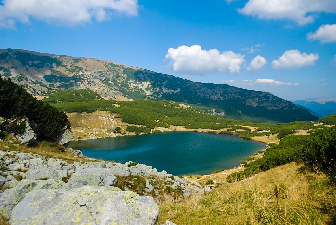 Lacul Gâlcescu