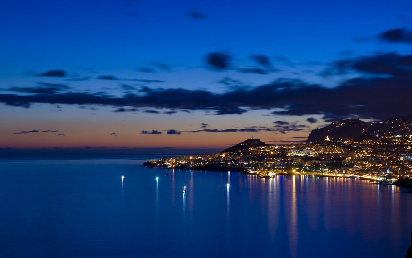 Portul Funchal