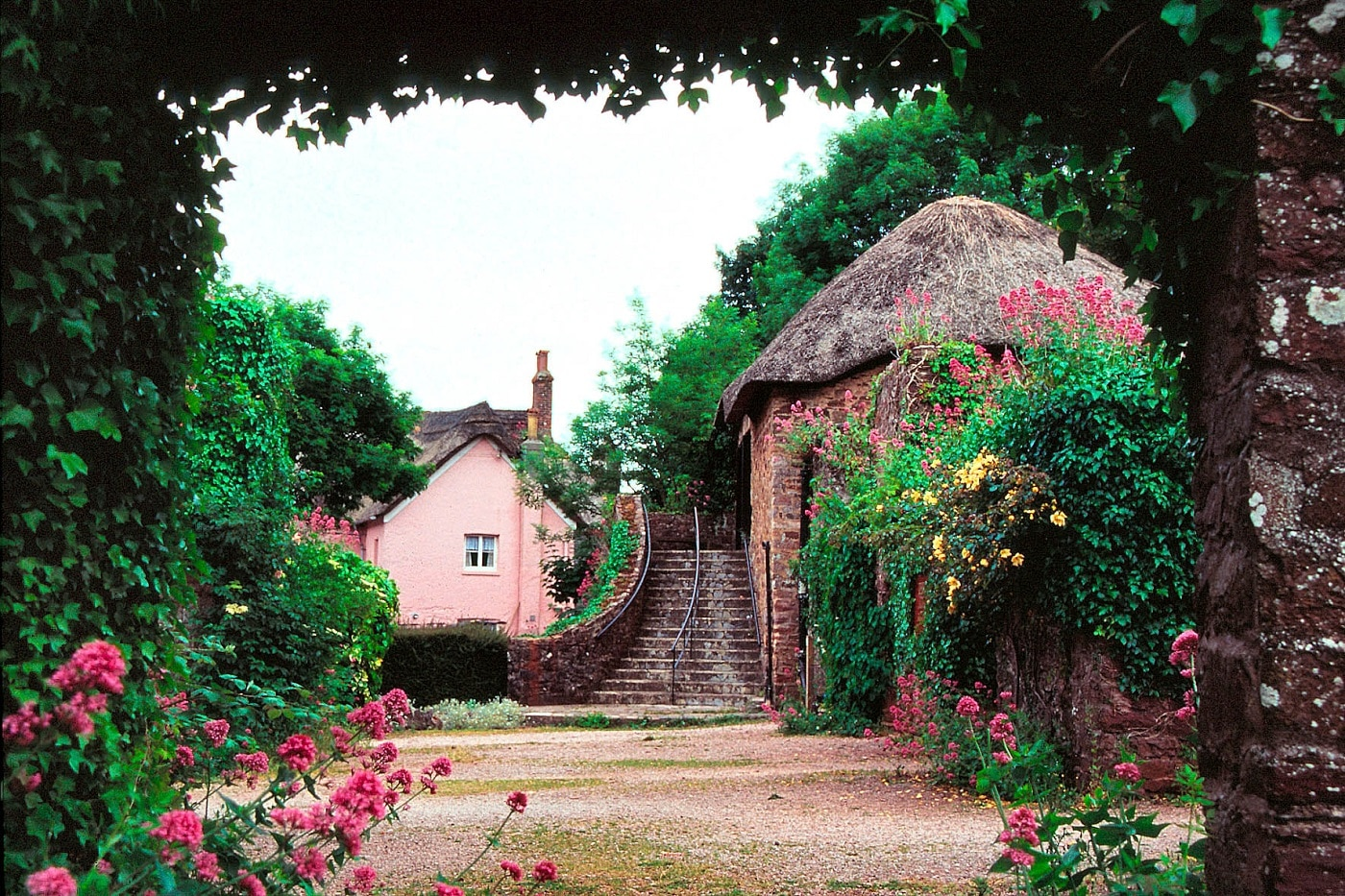 Cockington, Anglia