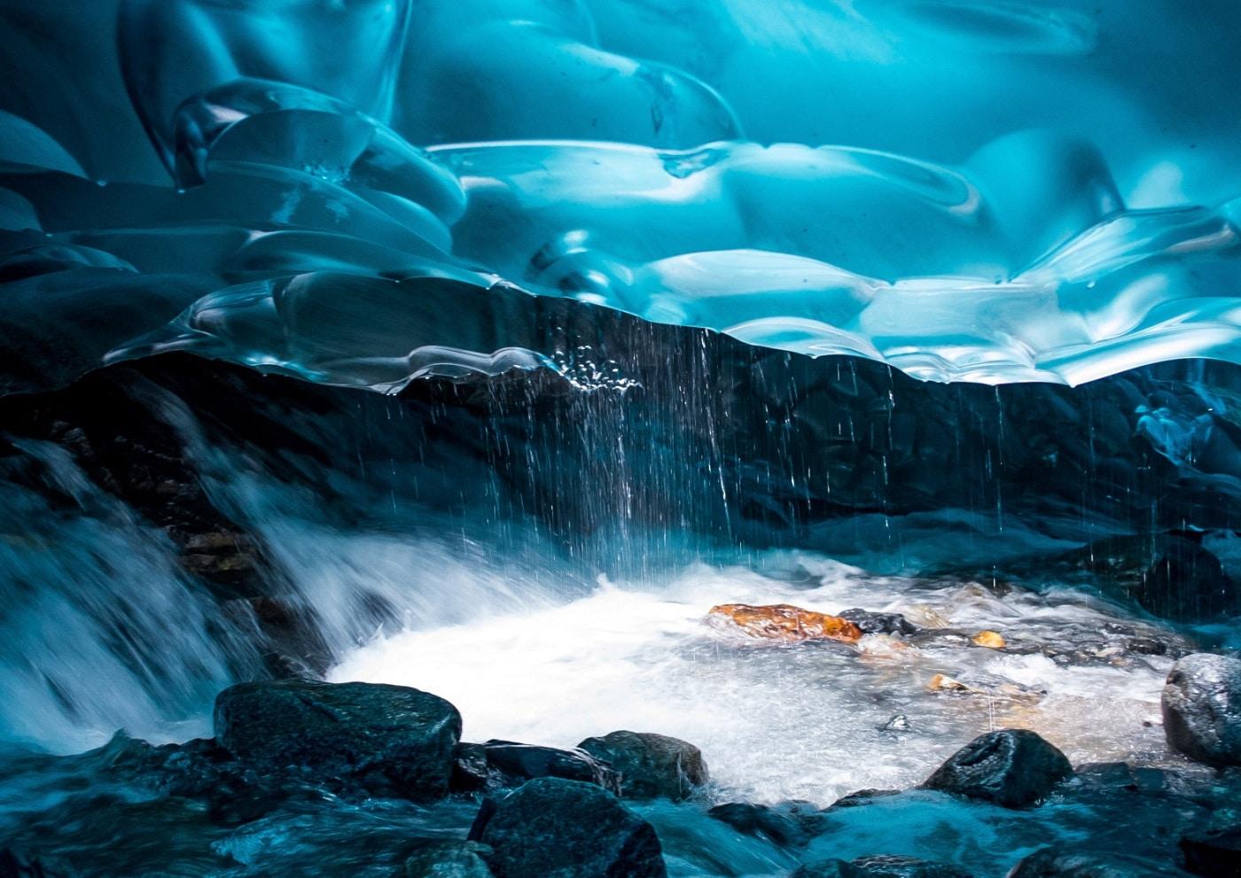 Mendenhall, Alaska