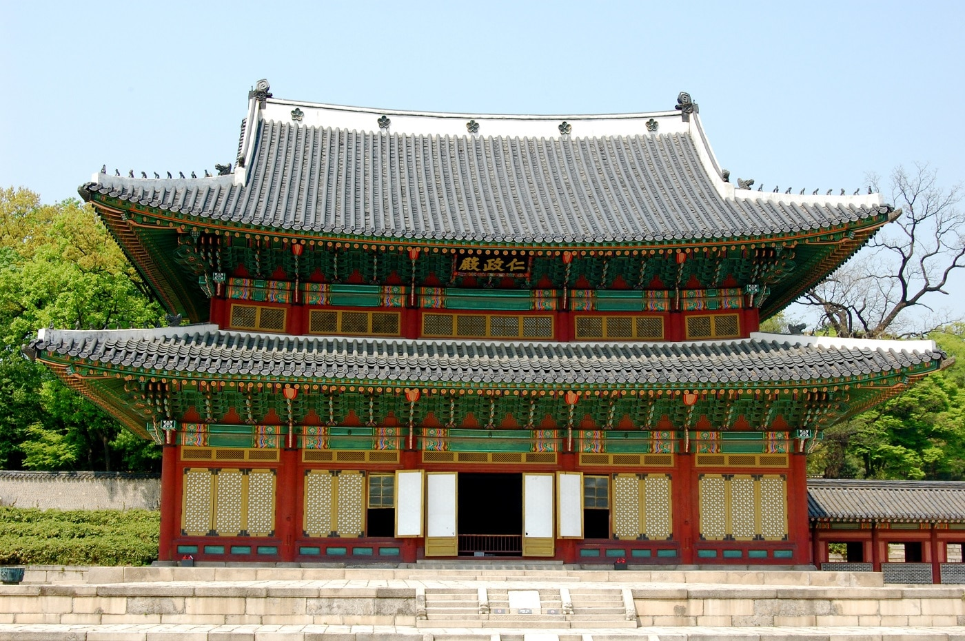 Palatul Changdeok