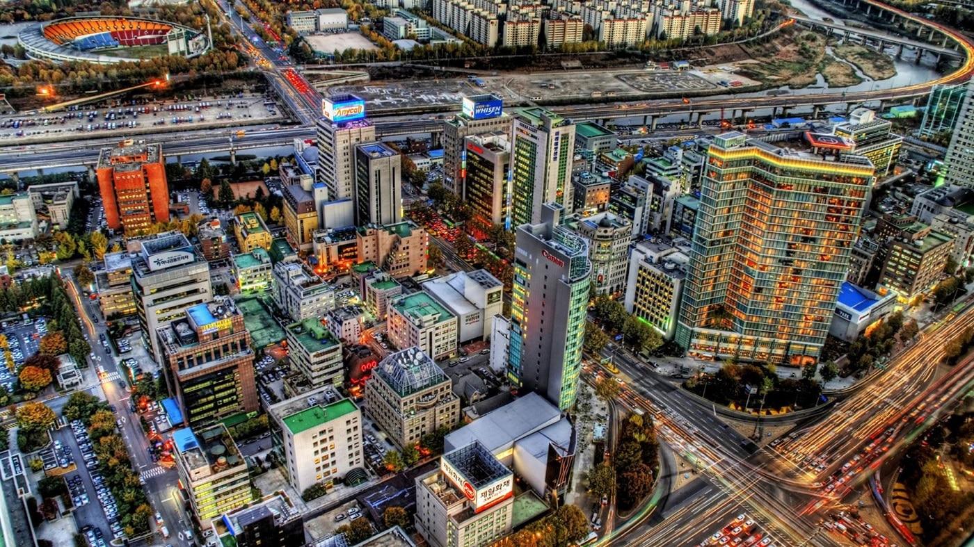 Seoul, un oraş deosebit!