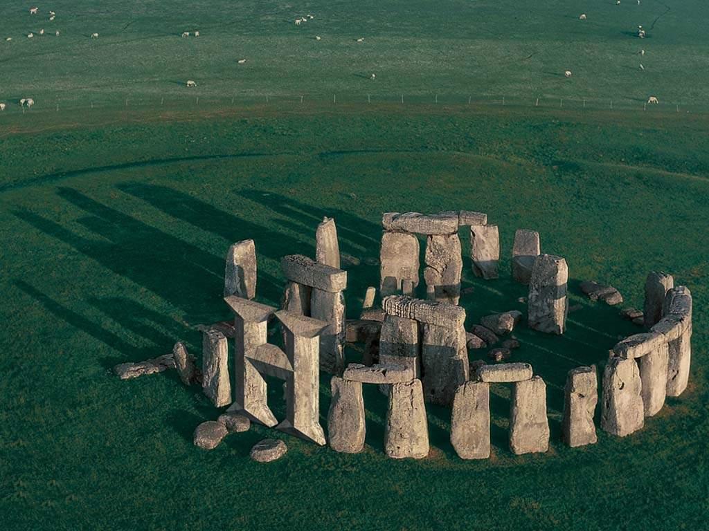 Stonehenge, rămăşiţele preistoriei