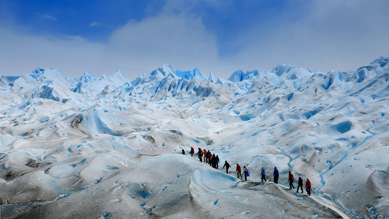 Traseele montane- o adevărată provocare pentru turişti