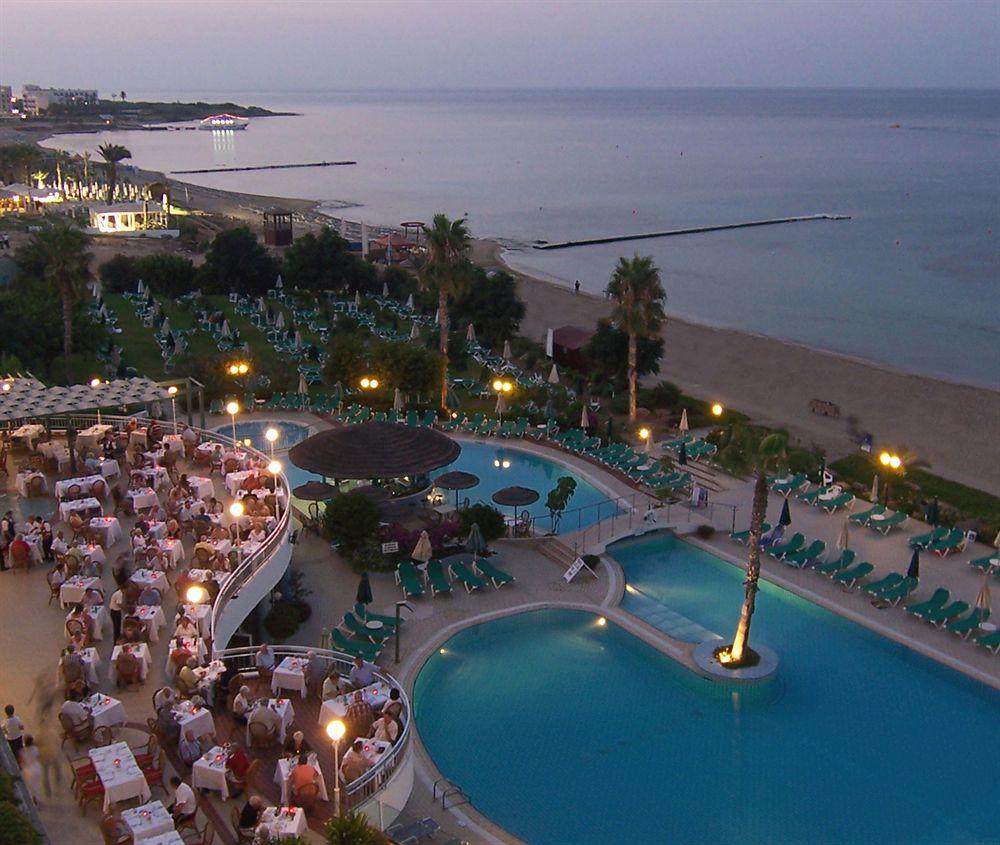 Complex hotelier din Protaras, Cipru