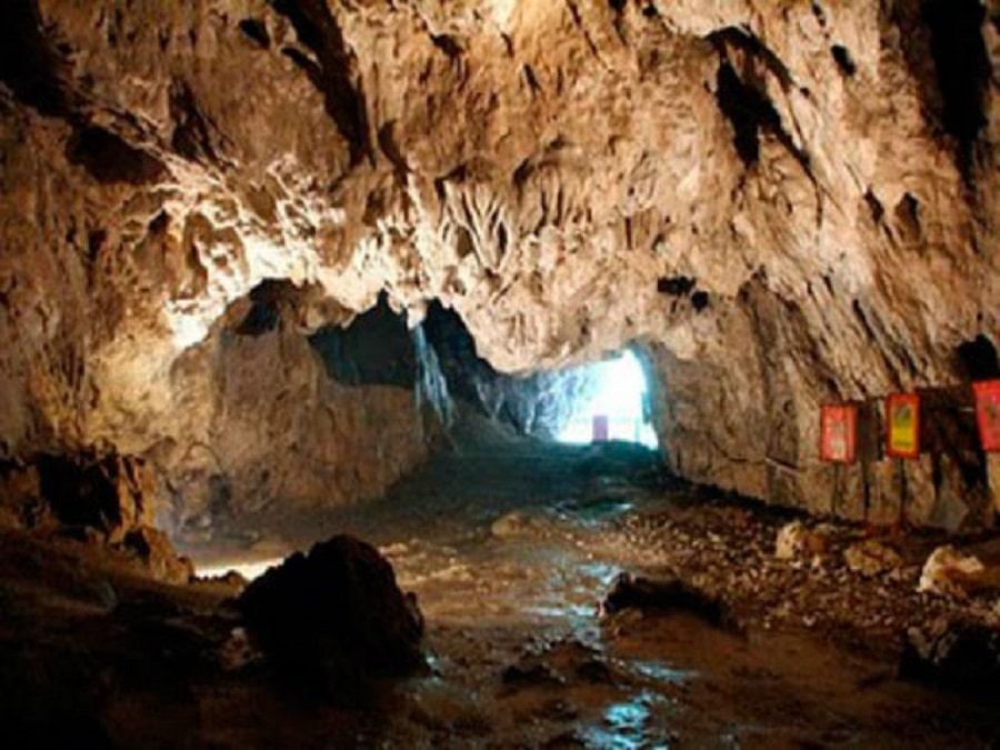 Peștera lui Zamolxe