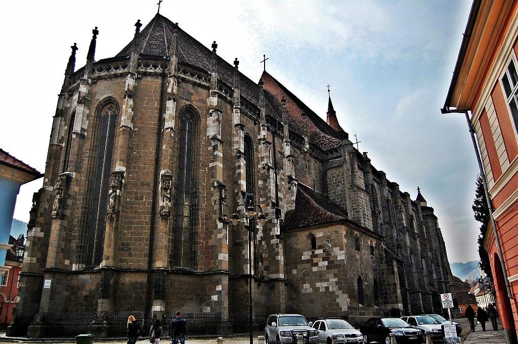 Biserica Neagra, Braşov