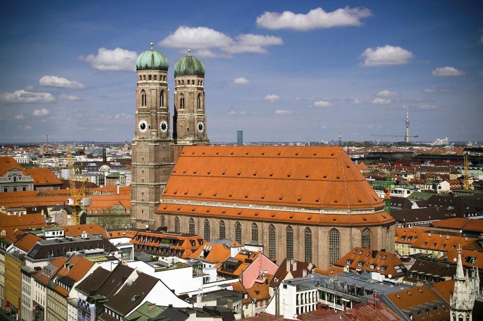 Catedrala din Munchen