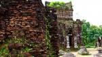 Obiecte valoroase sau chiar bucăţi din temple au fost furate