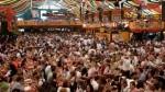 Oktoberfest, sărbătorit în întreaga lume