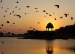 Oraşul Jaisalmer, India