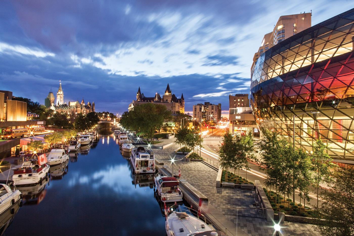 Ottawa are ceva de oferit fiecărui turist în parte