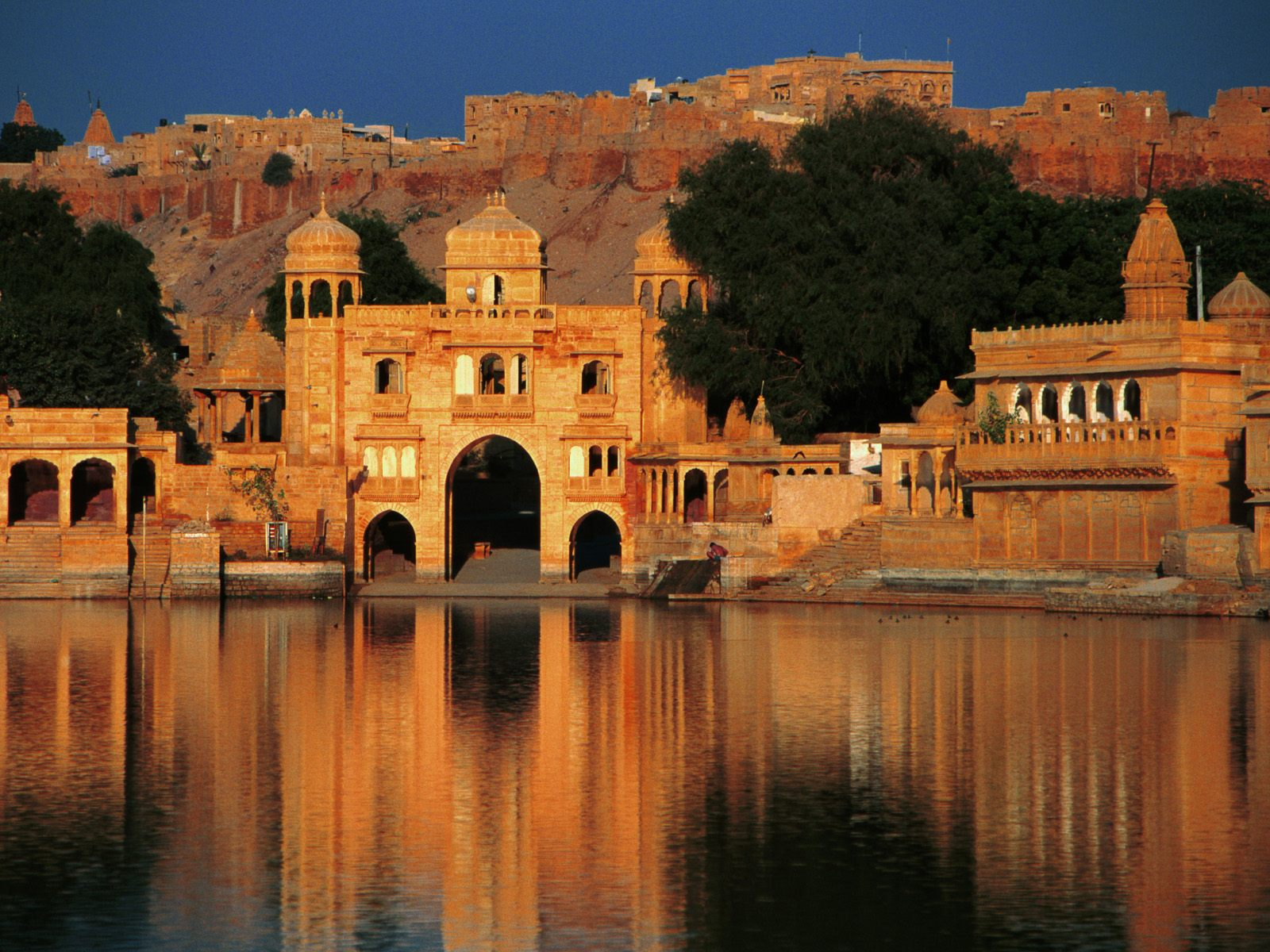 Templul Gadi Sagar