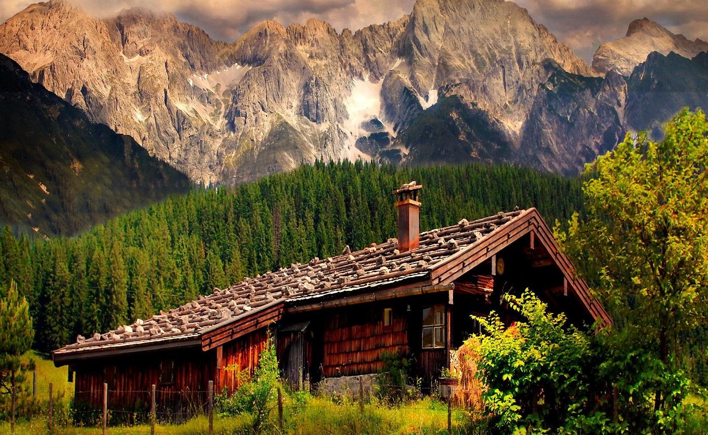 Tirol. cea mai pitorească zonă din Austria