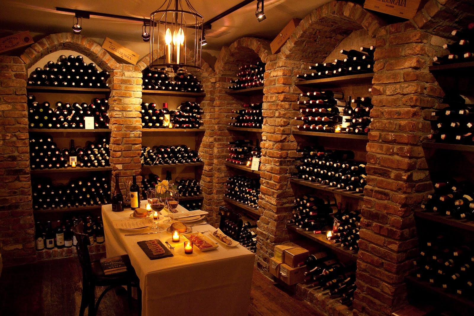 În cramele de pe Riviera italiană se regăsesc cele mai bune vinuri