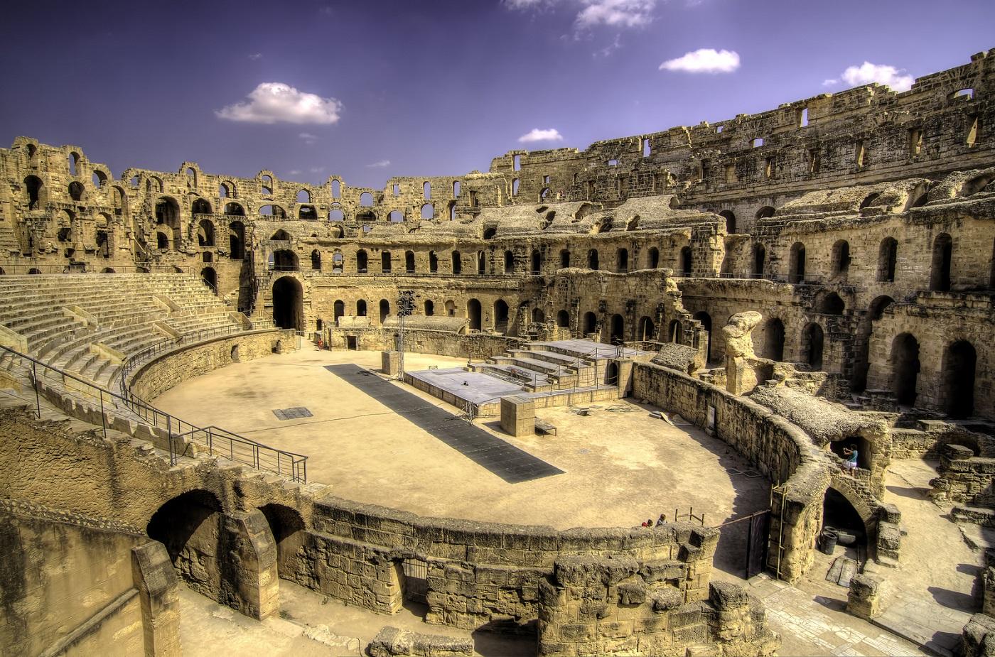 Ansamblu arhitectural s-a conservat bine în timp, având în vedere momentul construcţiei