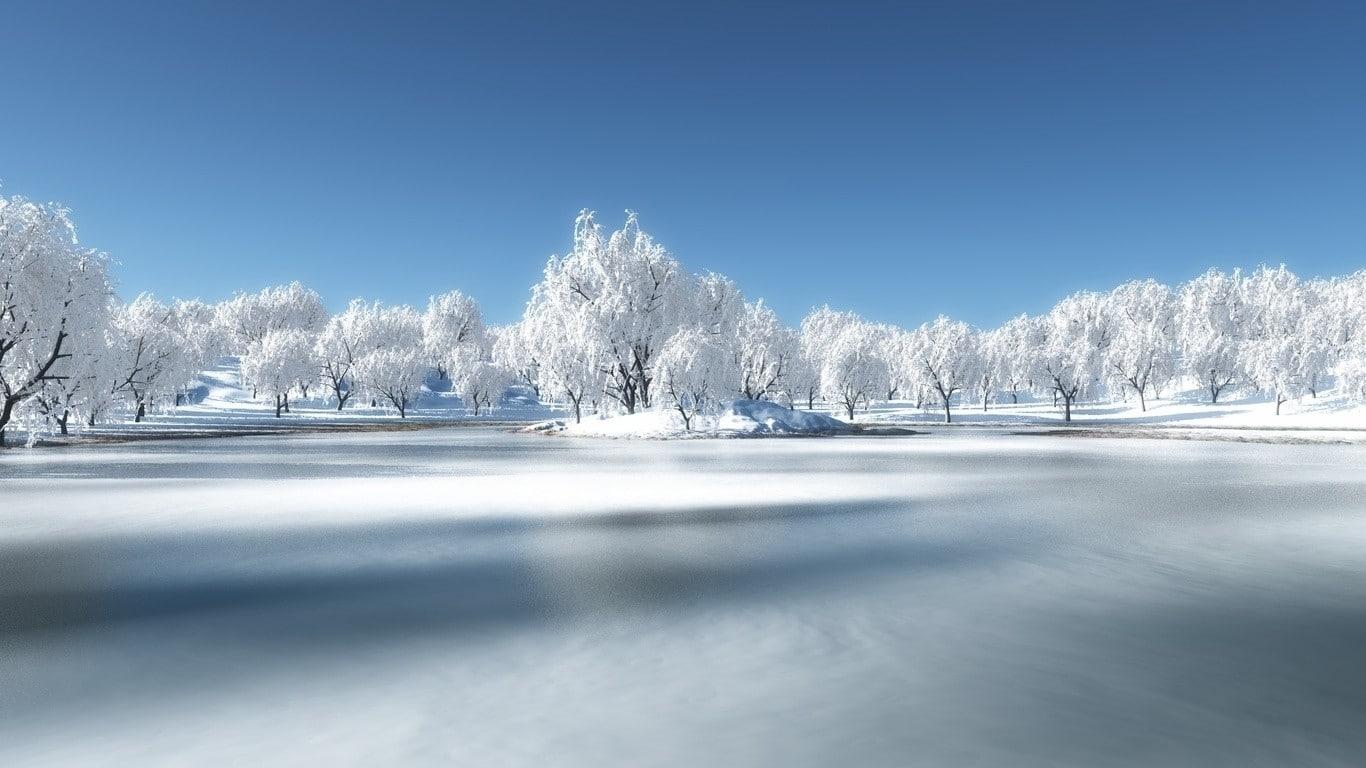 Austria, paradis de iarnă