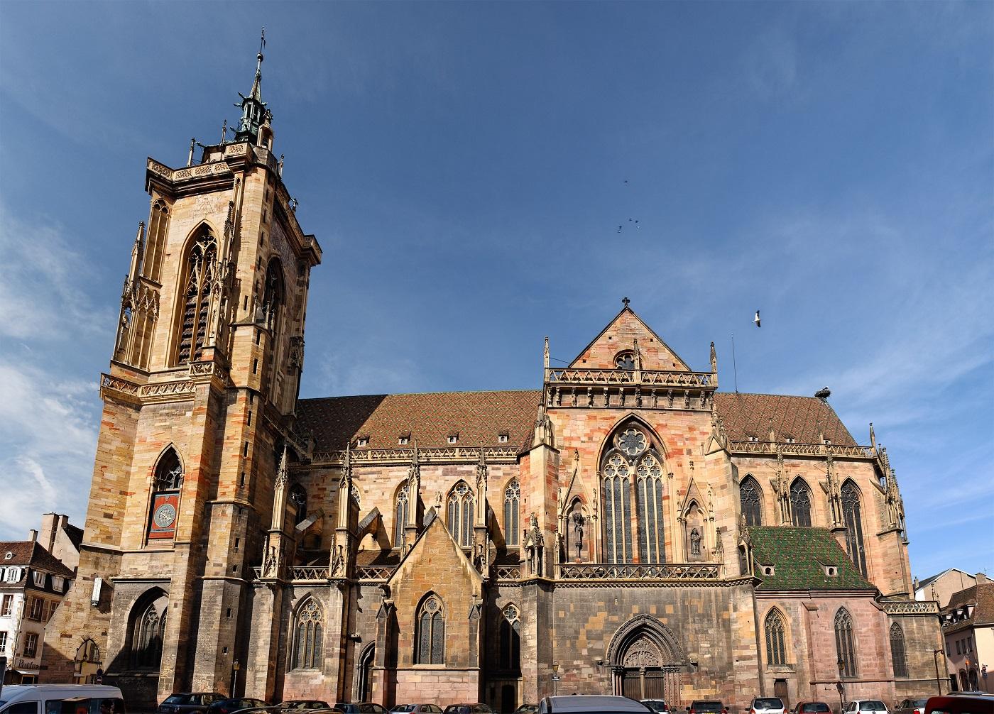 Biserica Sfântul Martin