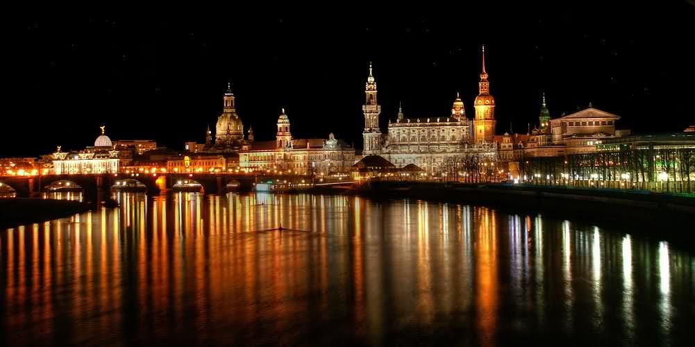 Dresden, Germania