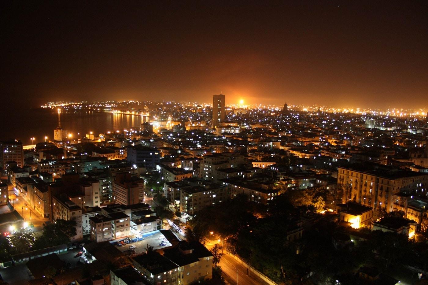 Havana, îmbinarea armonioasă între vechi și nou